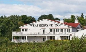 Groupon - 2-Night Stay at The Weathervane Inn in Western Michigan in Montague, MI. Groupon deal price: $1.09