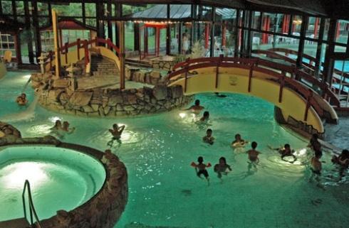Bad Homburg, Germany. Japanese spa. Fabulous