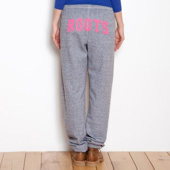 Roots - Pocket Original Sweatpant, $64