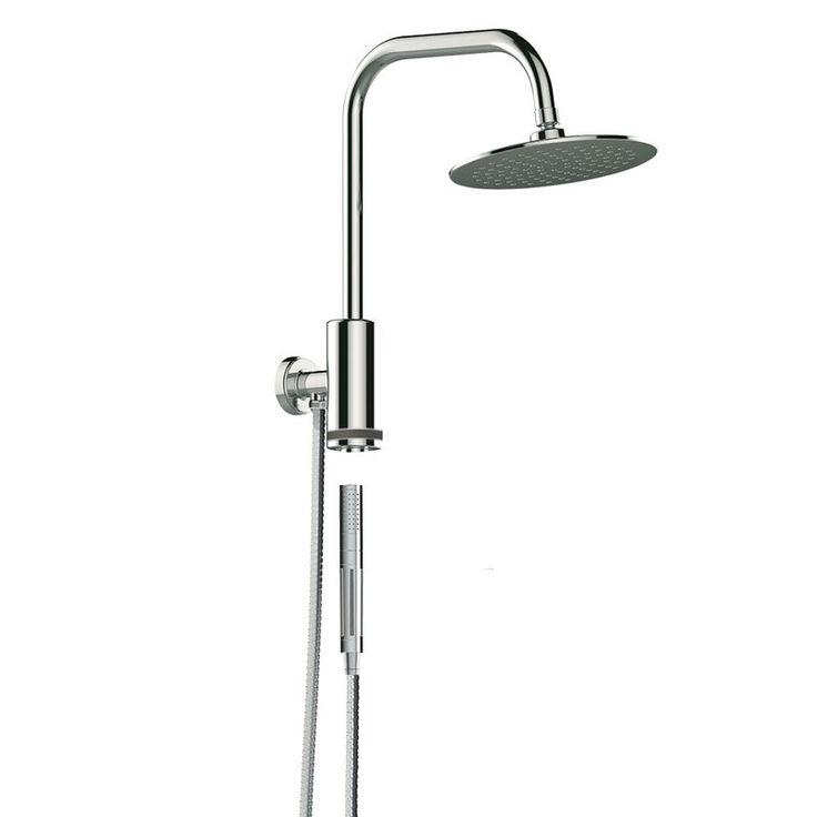 Aquarius Rain Diverter Complete Shower System