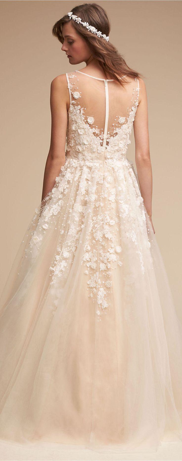 4861 best Novia y novio images on Pinterest   Gown wedding ...