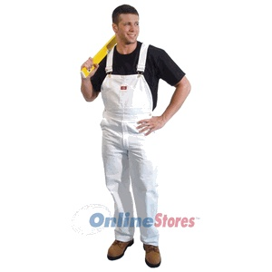 painter overalls. so hard to find =/