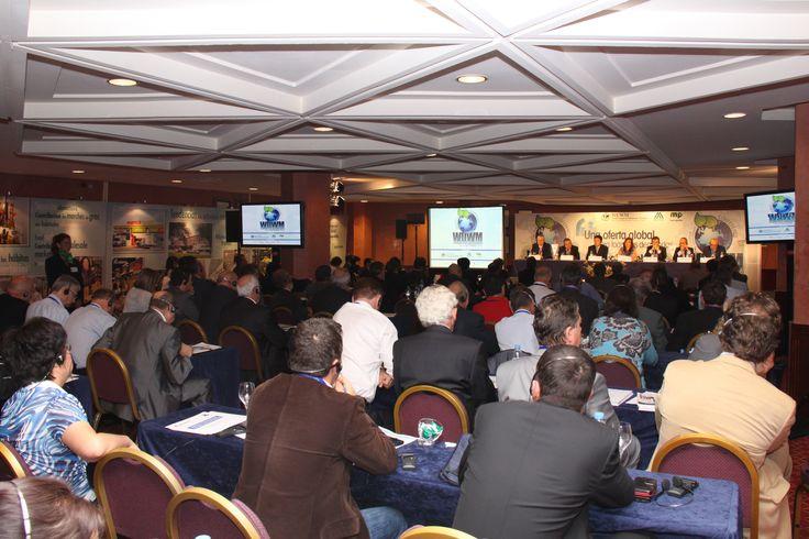 WUWM Conference Palma de Mallorca, Spain 14 - 17 September 2010