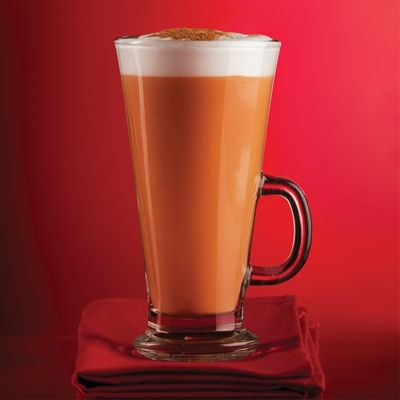 Naturally caffeine-free and full of the goodness of Rooibos tea, our classic hot drinks offer a healthier alternative to coffee and decaf.