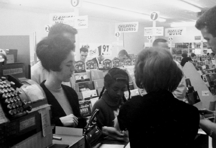 10 Best Record Stores 1970 1989 Images On Pinterest