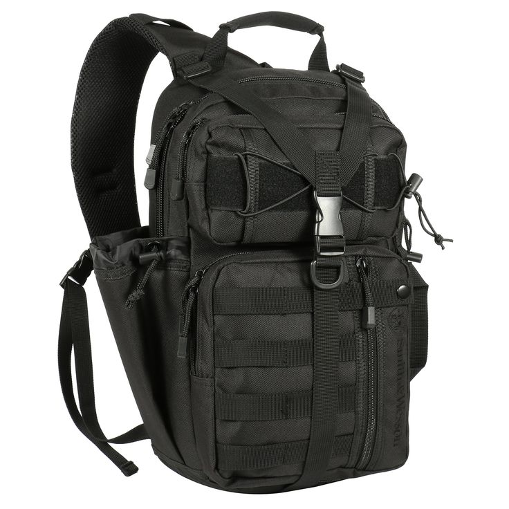 Smith and Wesson Lite Force Tactical Sling Pack