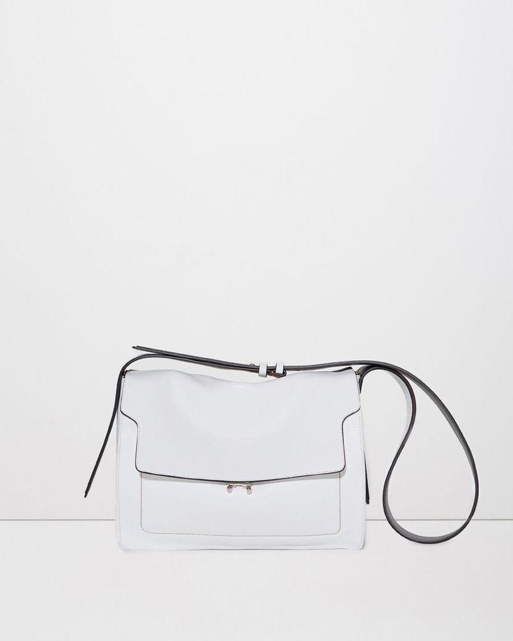 MARNI | Large Trunk Bag | Shop at La Garçonne