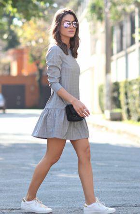 5 outfits que debes usar en temporada de Verano. #outfits #modafeminina #moda #r…