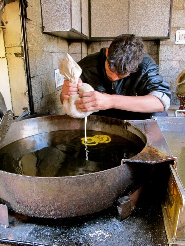 #Jalebi #Street #Food #India #ekPlate #ekplatejalebi