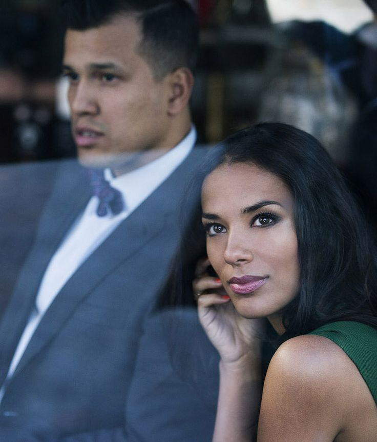 Married couple and musical duo Johnnyswim