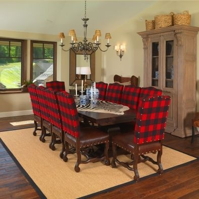 17 Best Images About Love Me Some Buffalo Plaid Red