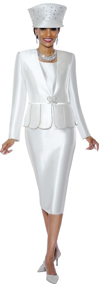 Plus size white dresses for church