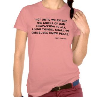 Albert Schweitzer Quote Gifts - T-Shirts, Art, Posters & Other Gift Ideas | Zazzle