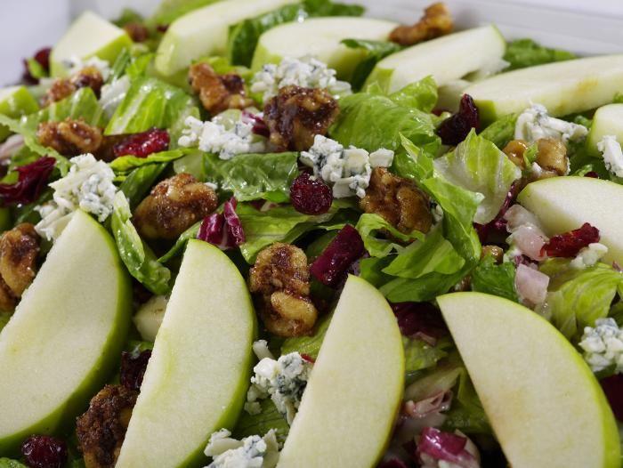 Buca di Beppo's Apple Gorgonzola Salad | Fox News Magazine