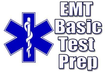 EMT Basic Training