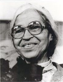 101 Best Happy Rosa Parks Day 12 1 1955 Images On