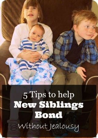 Last year at this time we were binging on Youtube videos of birth, breastfeeding, and crying babies. After having my first two babies 2 years apart, this 3rd tag-along came 5 years after, and I anticipated a more difficult transition, so I was trying to prepare them for what labor would be like, that a...