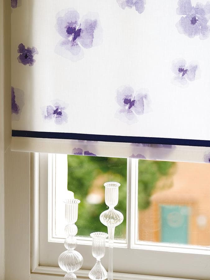 Рулонные шторы отличаются от рулонных жалюзи?