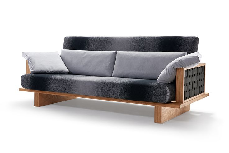 NEU 2016. Schlafsofa Pio from Signet. NEW 2016. Sofabed Pio from Signet. #sofacouture #comfort #design #interiour #furniture #madeingermany #relax #style #interiourdesign #interiours #lifestyle #home #love #möbelliebe #möbel #comfy #sofa