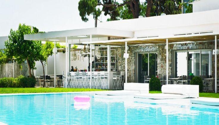 59€ από 118€ ( Έκπτωση 50%) ΚΑΙ για τις 2 ημέρες / 1 διανυκτέρευση ΚΑΙ για τα 2 Άτομα στη Νέα Μάκρη Αττικής, στο Marathon Beach Resort Hotel σε Miami δίκλινο δωμάτιο, με Πρωινό σε Μπουφέ! Προσφέρεται Welcome Drink καθώς και Ομπρέλες, Ξαπλώστρες και Πετσέτες στην Πισίνα του Ξενοδοχείου! Παρέχεται Early check in και Late check out κατόπιν διαθεσιμότητας! Υπάρχει δυνατότητα επιπλέον διανυκτερεύσεων! Η προσφορά λήγει σε: 03 ημέρες 20 ώρες 49 λεπτά