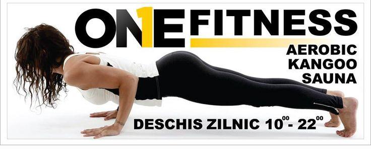 Echipa One Fitness iti pune la dispozitie o varietate mare de optiuni de la fitness la kangoo jums si de la sauna si masaj la K1.