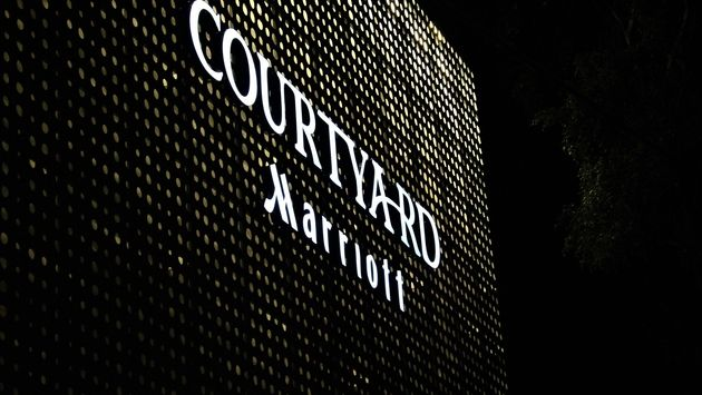 Courtyard Hotels are Hidden Gems in Unique Locations