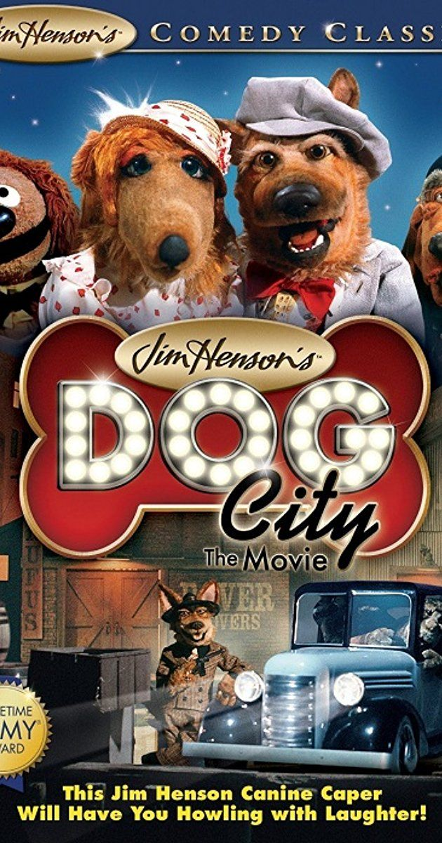 Directed by Jim Henson.  With Camille Bonora, Rickey Boyd, Fran Brill, Kevin Clash. In the tough streets of Dog City, Ace inherits a saloon from his late Uncle Harry and is unwilling to pay the protection money.