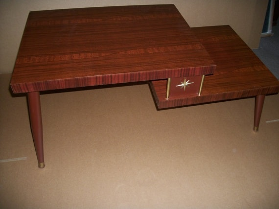 1000 images about mid century coffee tables on pinterest for 3 level coffee table