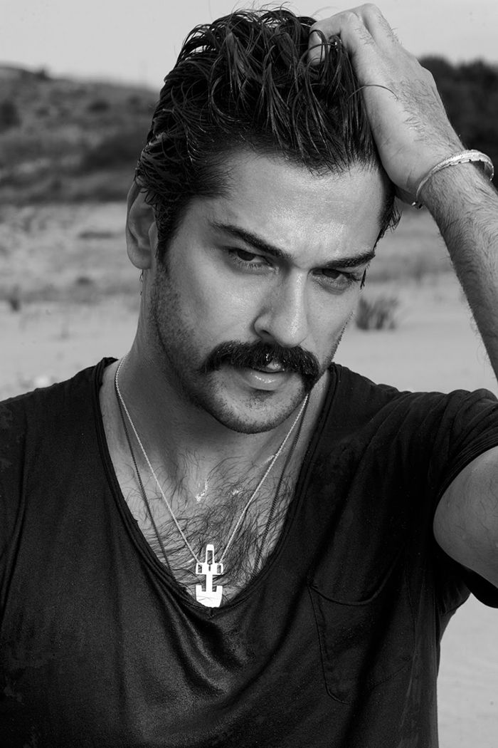 Burak Özçivit (December 24, 1984), Turkish actor and model.