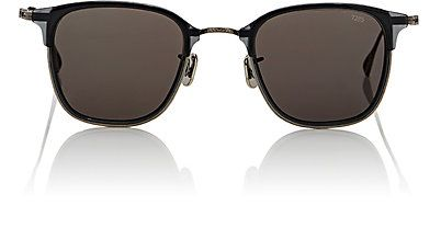 Eyevan 7285 Model 802 Folding Sunglasses - Sunglasses - 505062664