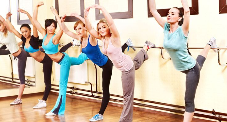 Intermediate Ballet Barre Workout - Time: 30-45 minutes. Difficulty: Medium. Here is an intermediate ballet barre workout that uses your prior knowledge of barre positions, increased balance, control, and muscle tone to give you a medium-intensity workout.