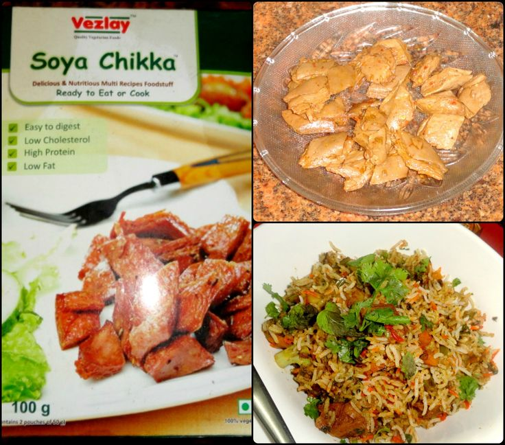 """Vezlay Soya Chikka """"Product Review"""" on www.hobbychef.in"""