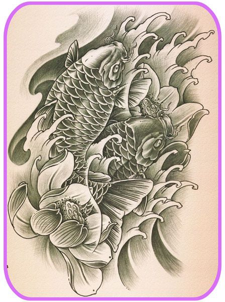 99 best images about koi tattoos on pinterest koi fish tattoo half sleeves and tattoo stencils. Black Bedroom Furniture Sets. Home Design Ideas