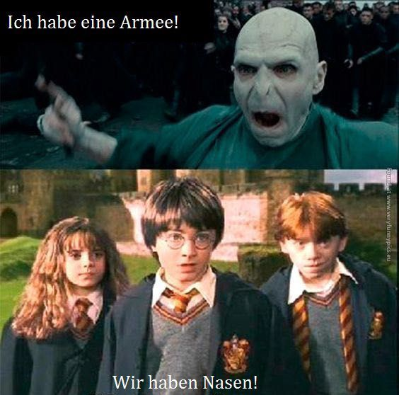 Funny Pics Of The Harry Potter Films