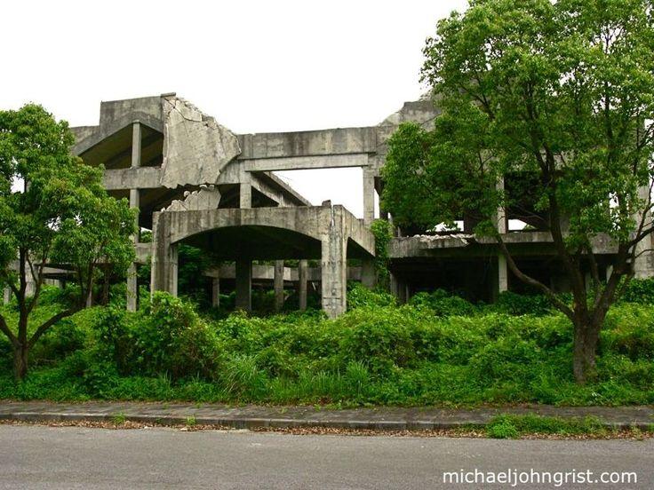 Dunk Island Buildings: 12 Best Abandoned Kimchi Images On Pinterest
