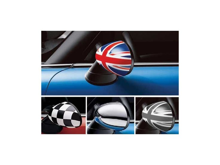 Mini cooper mirror caps covers oem r55 r61 mini cooper exterior parts accessories Mini cooper exterior accessories