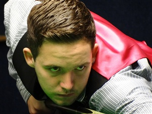Live snooker stream from the Crucible in Sheffield. Former world champion Shaun Murphy faces young Welsh debutant Jamie Jones in a potential first round cracker at the Crucible.