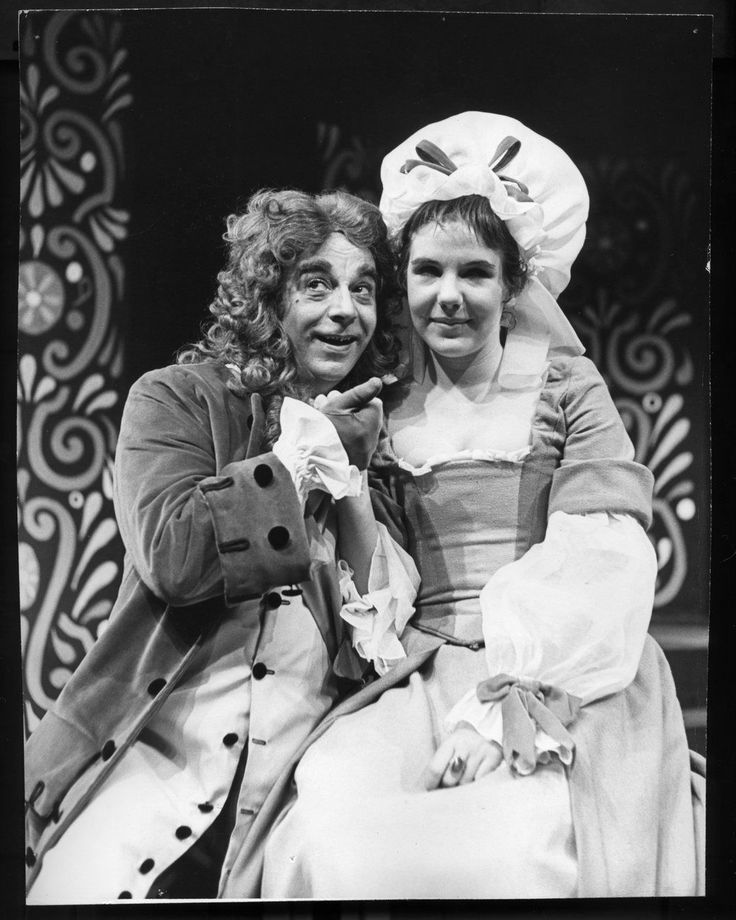 Vintage 1967 Eric House Jill Clayburgh Love for Love Broadway Theatre Photo   eBay