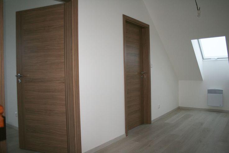 Interiér dřevostavby VEXTA 149