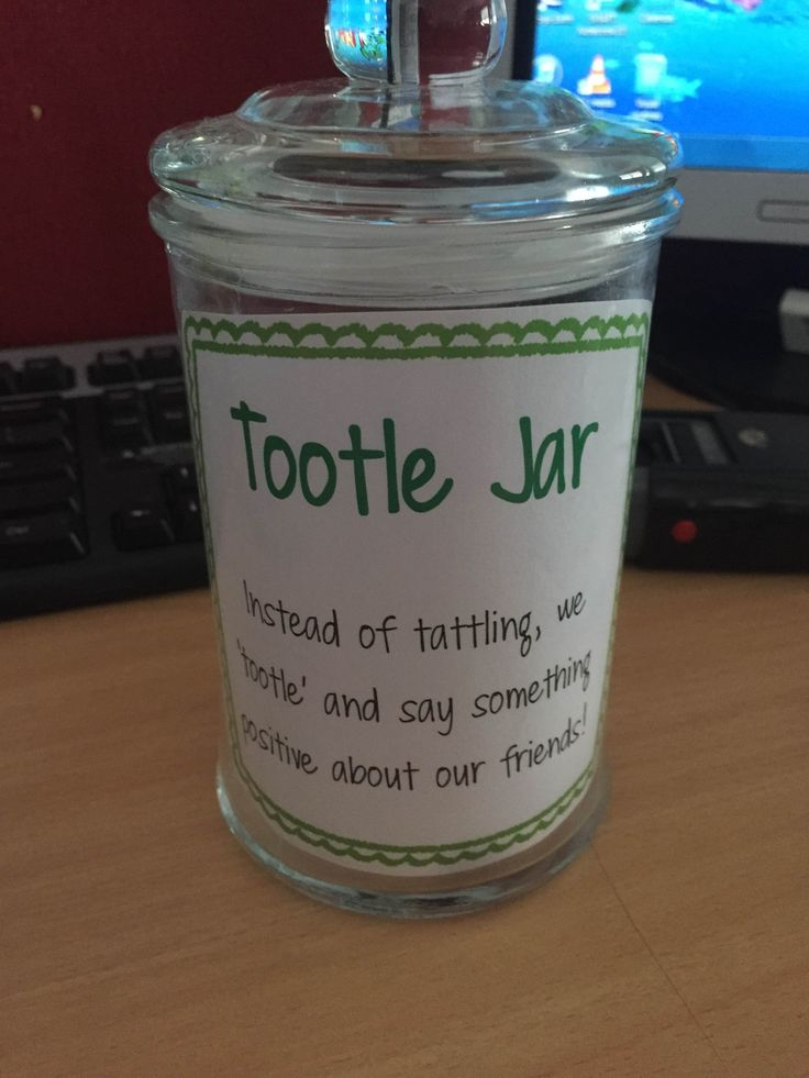 Dear Mums and Dads, In Year One, we have been learning about the difference between Tattling and Reporting to the teacher. Our Tattle Monster has been VERY VERY busy with lots of Tattles, and Miss …