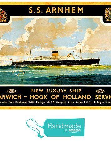 224 best Vintage Cruise Line Poster Prints images on ...