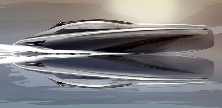 Mercedes-Benz Outs New Luxury Yacht Design at Monaco Yacht Show on http://www.benzinsider.com