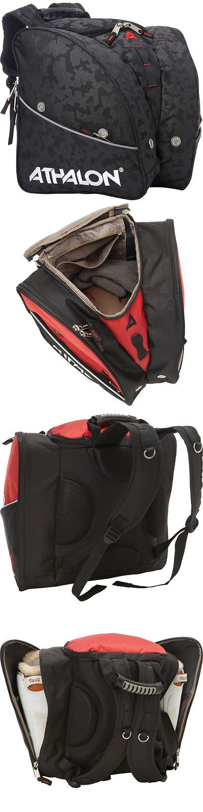 Bags and Backpacks 21229: Athalon Tri-Athalon Kids Boot Bag 3 Colors Ski And Snowboard Bag New -> BUY IT NOW ONLY: $75.99 on eBay!
