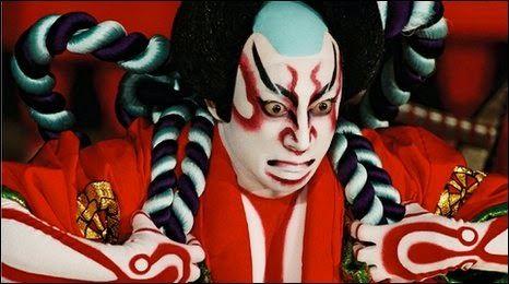 World  Nesia: Kabuki, Seni Teater Yang Mengagumkan Dari Jepang