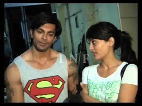 Qubool Hai- Zoya thought only girls are 'Karan Singh Grover' fan but he ...