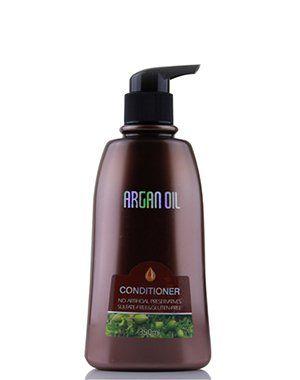 Бальзам для волос увлажняющий с маслом арганы, Argan Oil from Morocco , 350 мл. купить от 549 руб в Созвездии красоты