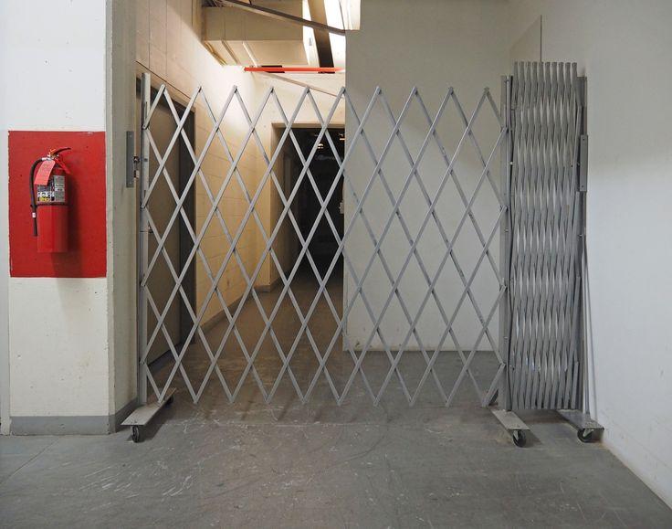 Best portable security gates images on pinterest