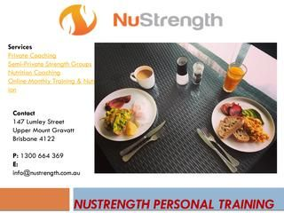Natural Hydrolysate Gelatin Australia  Gelatin powder is equipped for retaining water and liquids, which counteracts liquid maintenance and enlarged stomach while enhancing obstruction. If you want to know more benefits and uses of this product, the contact NuStrength.  https://nustrength.com.au/