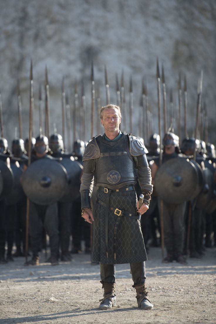 Game of Thrones - Season 4 Episode 3 Still