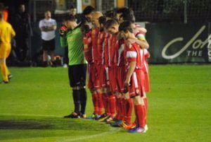 AFC Liverpool 3-2 Irlam FC
